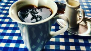 ハラハラハートcoffee