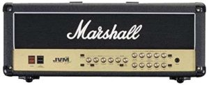 Marshallヘッドアンプ JVM210H