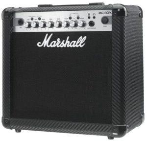 Marshall4chデジタル・エフェクツ