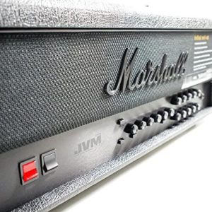 Marshallギターアンプヘッド JVM210H Stealth