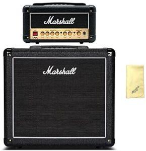 Marshall マーシャル DSL1H + MX112 スタックセット アンプヘッド+キャビネット