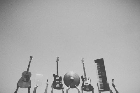 バンド活動