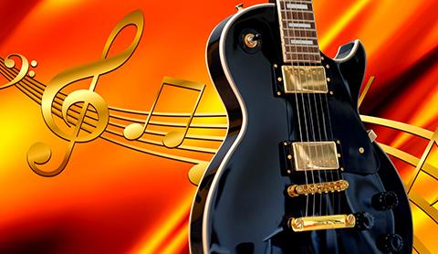 初めてのギター選び